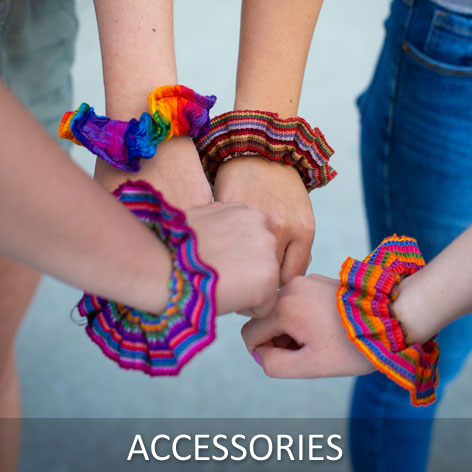 Fair Trade Acessories