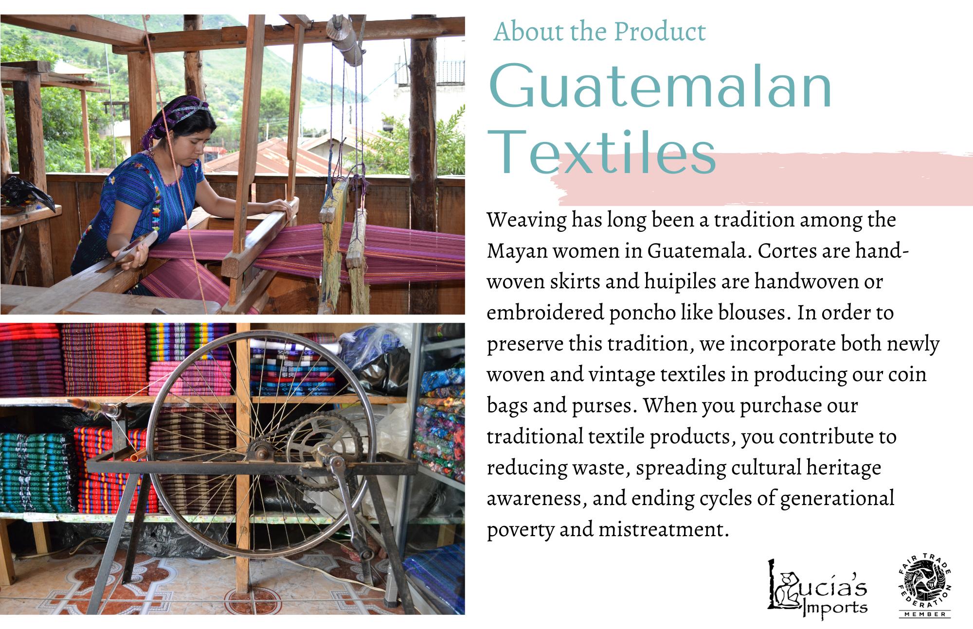 Guatemalan Loom