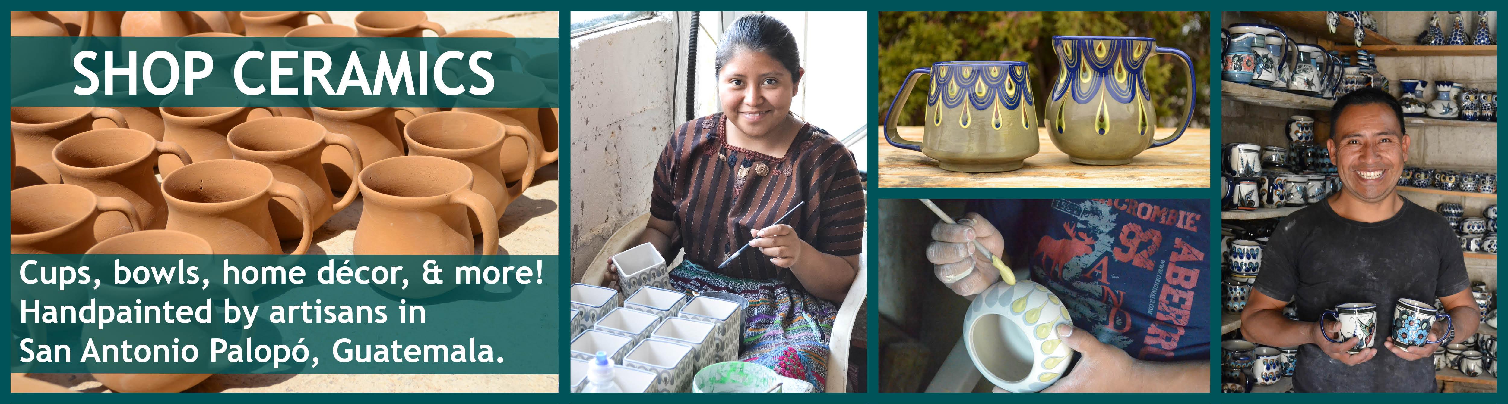 Shop Ceramics