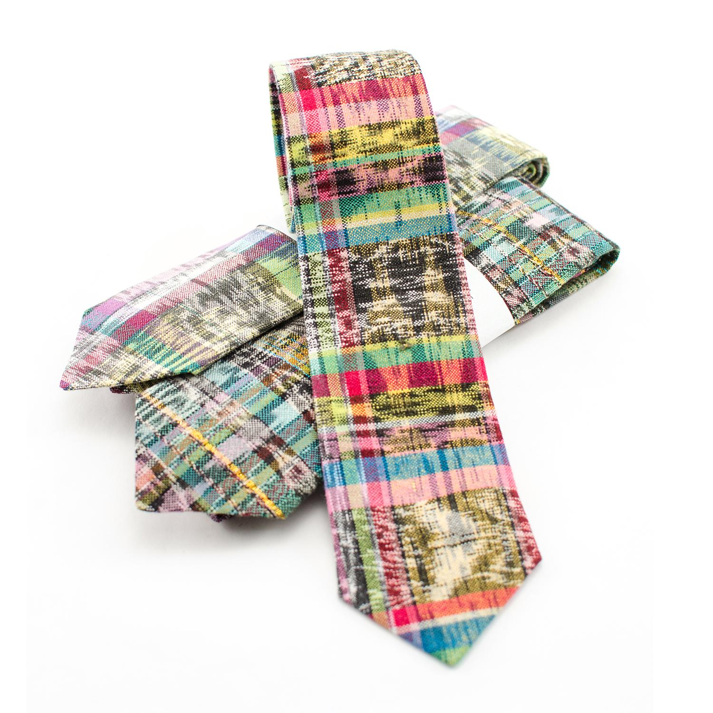 Upcycled Corte Necktie