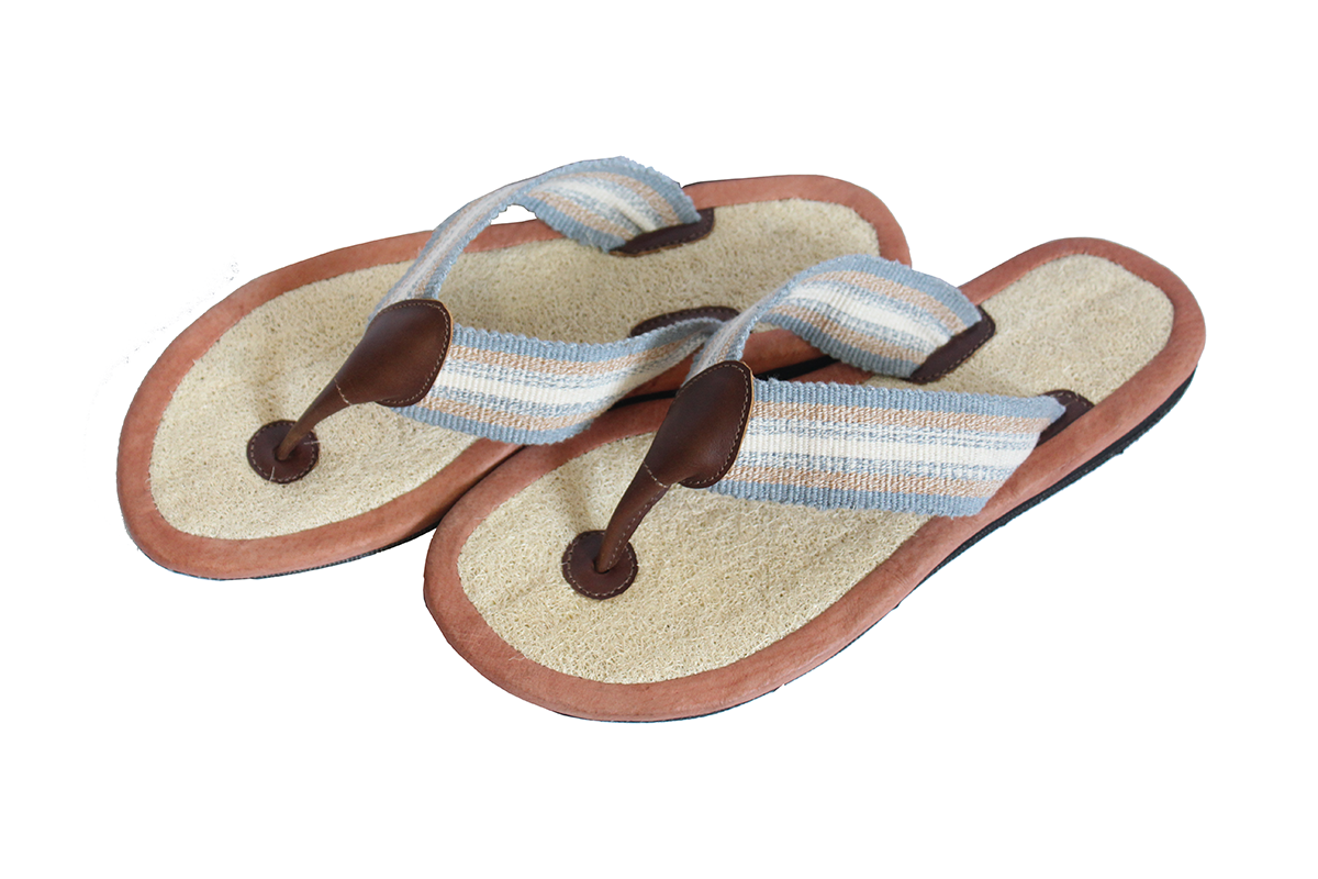Sustainable Flip Flops Salto Angel