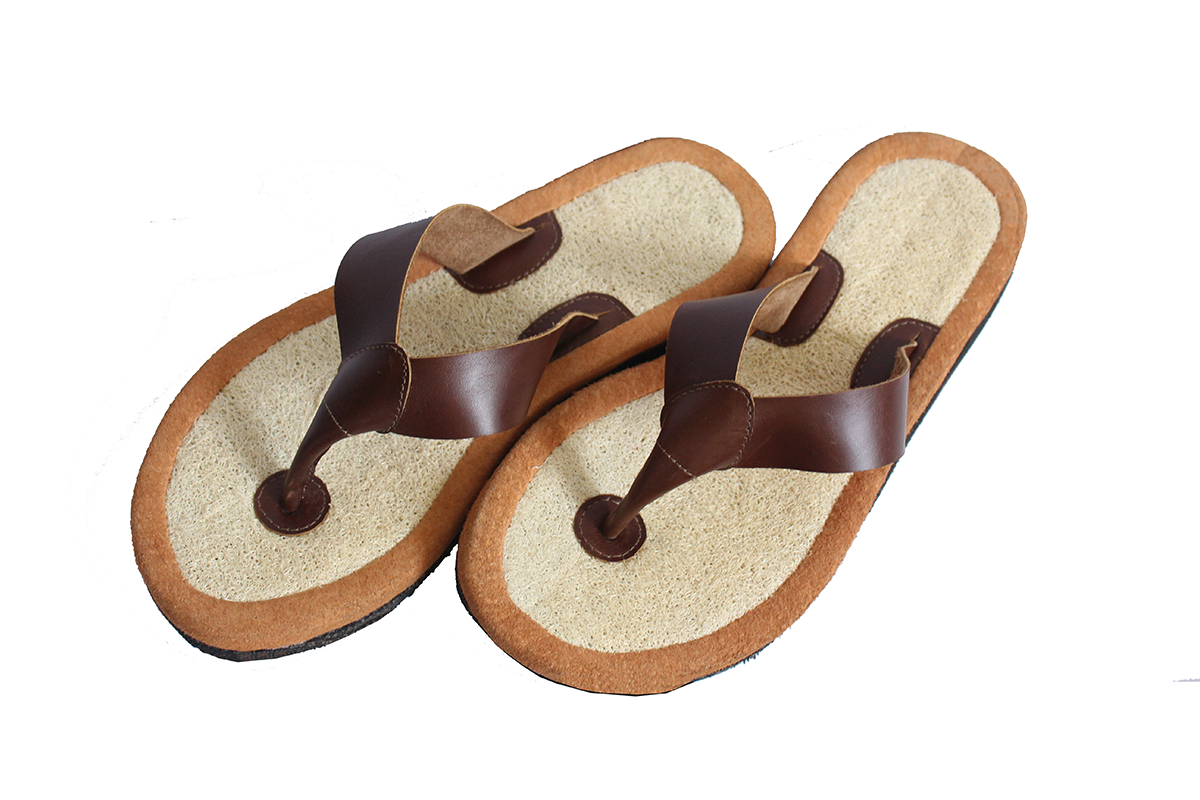 Sustainable Eco-Friendly Flip Flops