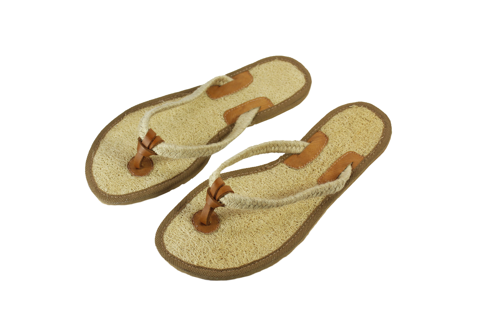 Sustainable Flip Flops
