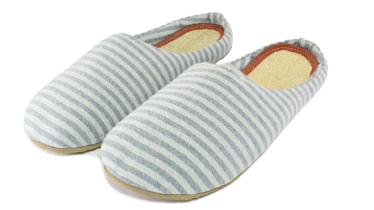 Slip on Eco-friendly Slippers