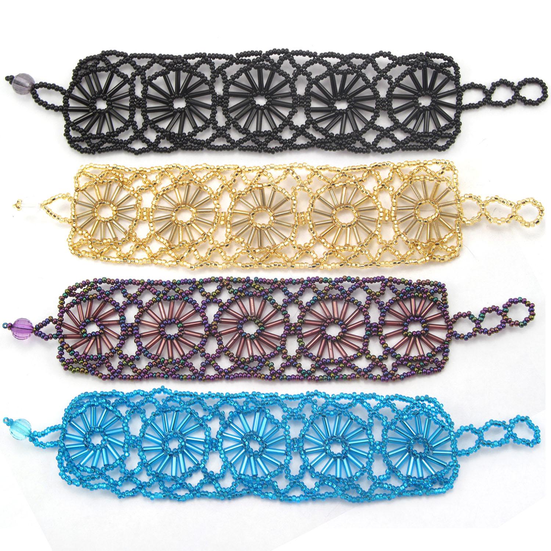 Fair Trade Hand Made Guatemalan Bracelet