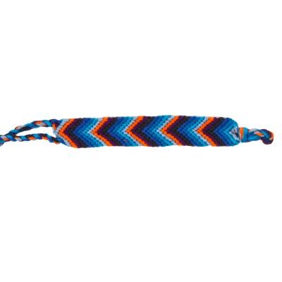 A-110 Cotton Friendship Bracelets