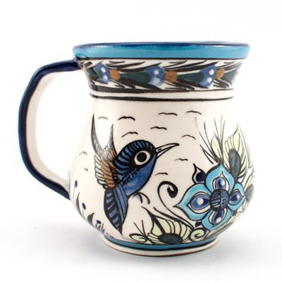 Wild Bird Coffee Mug