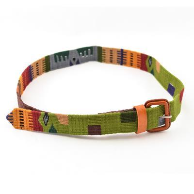 Santiago Small Belt