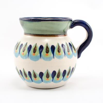 CR-58  Round Coffee Mug