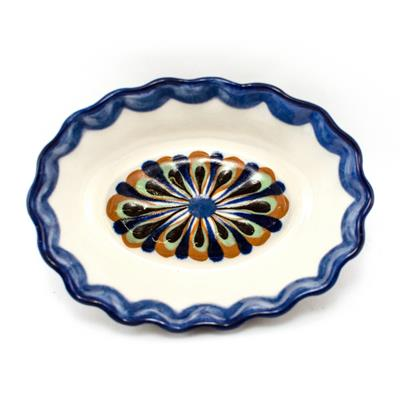 CR-88 Tapas Dipping Bowl-oval
