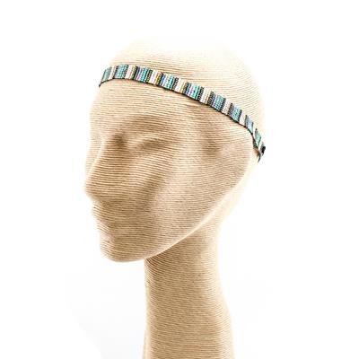 J-13  8 Row Headband