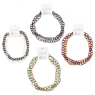 JBR-81 Chain Bracelets
