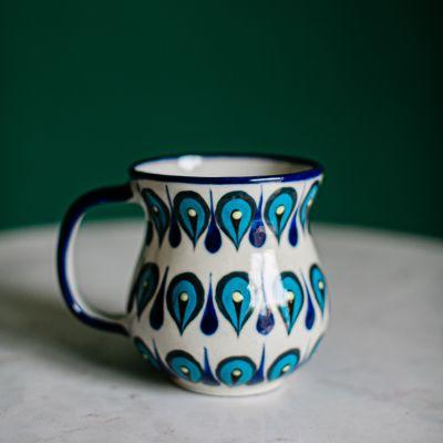 San Antonio Palopo Guatemala Coffee Mug