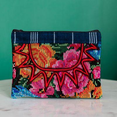 Fair Trade Chichi Cosmetic bag