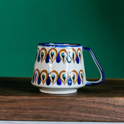 San Antonio Palopo Ceramic Coffee/Beer mug