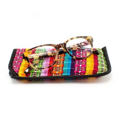 Comalapa Eyeglass Case