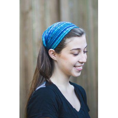Handmade Fair Trade Guatemalan Headband
