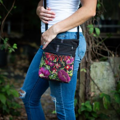 Fair Trade Chichi Pocket Purse