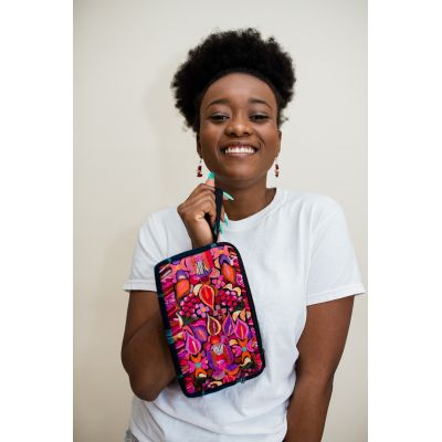 Fiesta Mini Tablet Case Fair Trade
