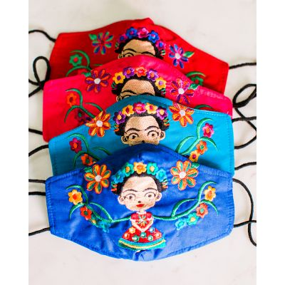 baby frida face mask fair trade