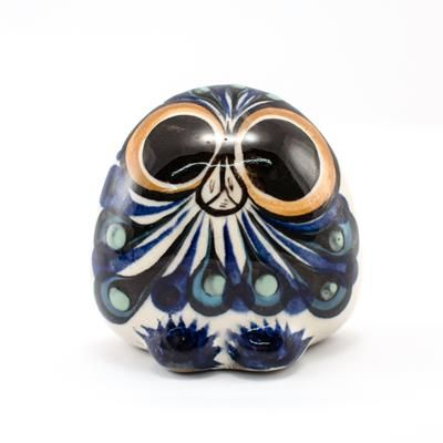 CR-42B Medium Ceramic Owl