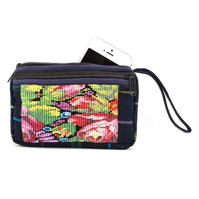 A-93 Chi Chi Cellphone Wristlet
