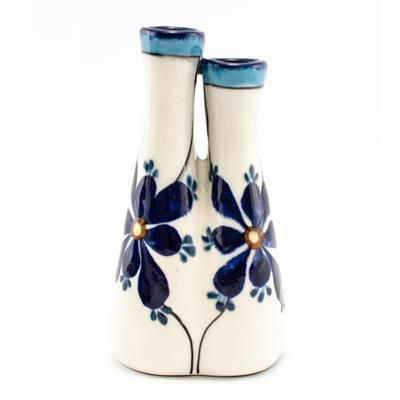 CR-78 Double Bud Vase
