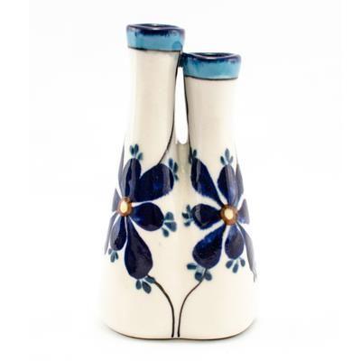 CR-78 Double Bud Vase