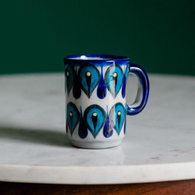 Guatemalan Espresso Cup