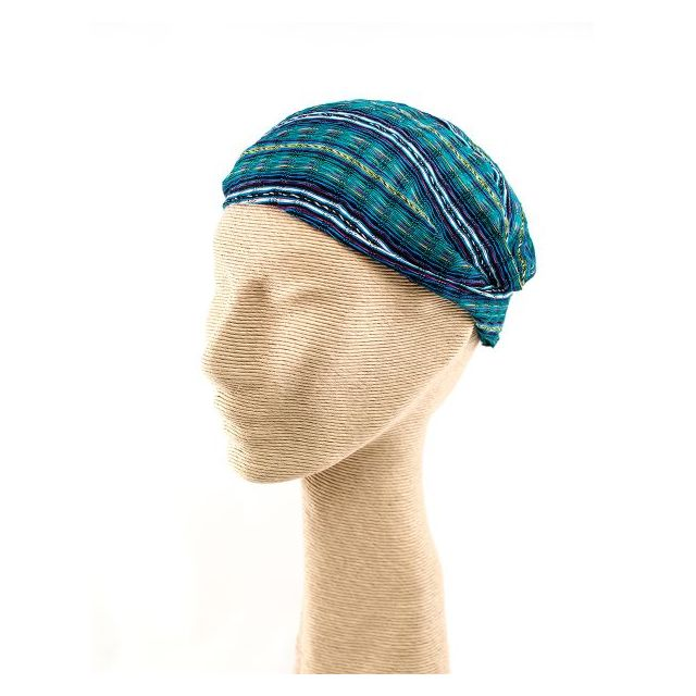 Handmade Fair Trade Guatemalan Headband