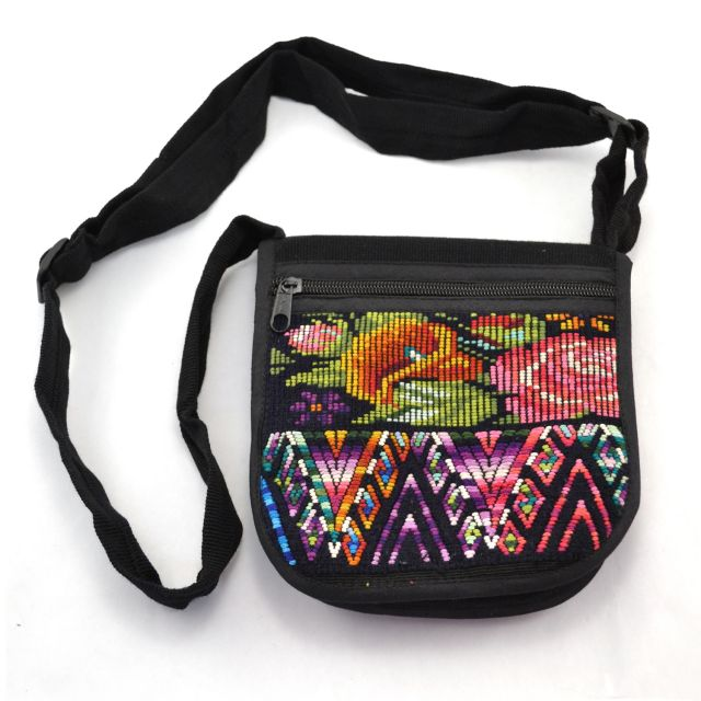 Fair Trade Chichi Moon Bag Ethical Handbag