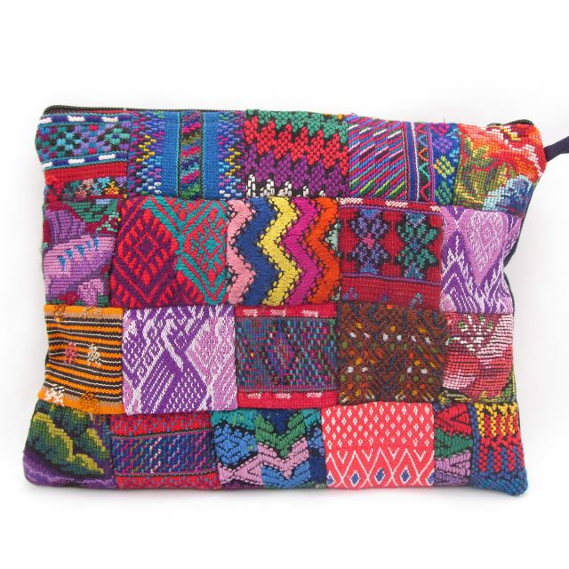 Patch Accessory Bag