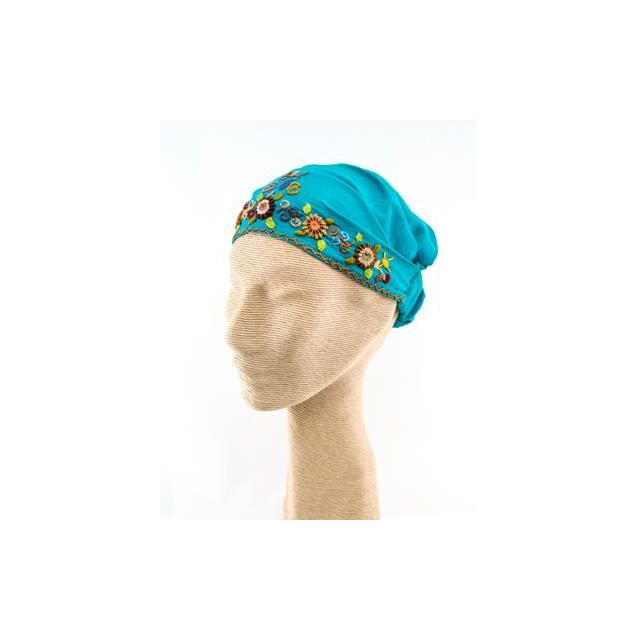 A-56 Embroidered Headbands
