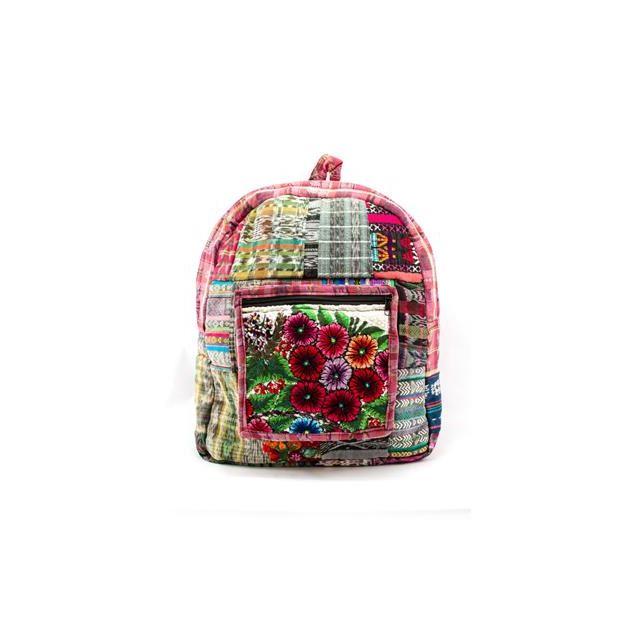APU-53 Chichi Patch Backpack