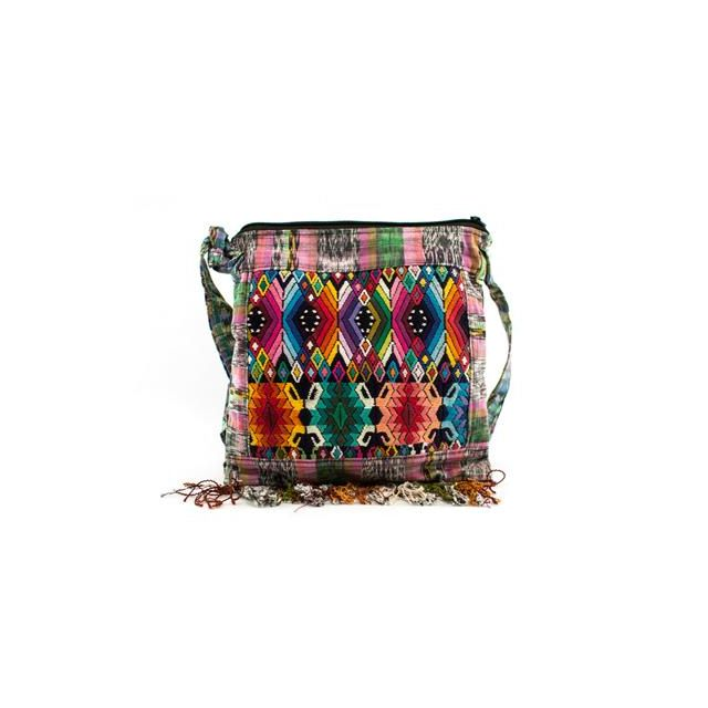 APU-54 Mini Fringe Purse