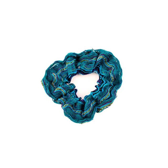 Fair Trade Handmade Guatemalan Hair Scrunchie