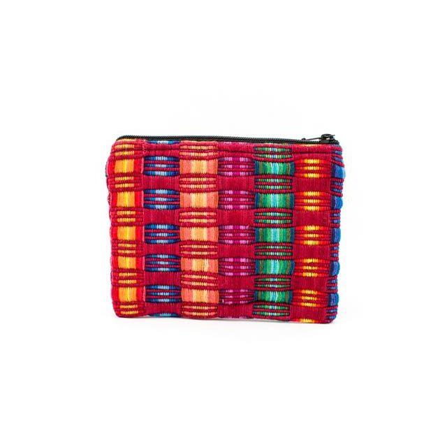 Medium Comalapa Coin bag