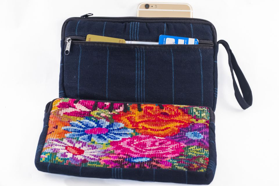 Fair Trade Mini Tablet Case